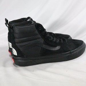 VANS x The North Face x Sk8-Hi 46 MTE DX 'Black'